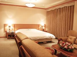 Hotel Photo: Arirang Tourist Hotel