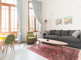 Location Boutique Apartment,