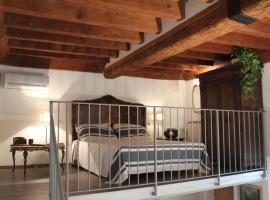 Hotel Photo: Florence Pitti Loft