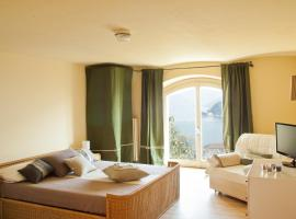 Como View Apartment Como Italy