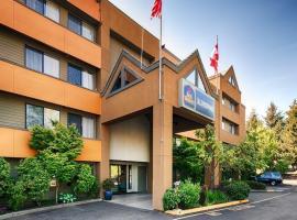 Best Western Alderwood Lynnwood USA