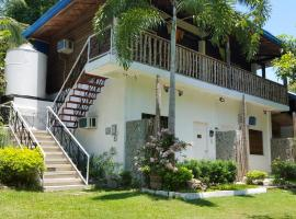 Hotel Photo: La Vida Orchard Samal Bed and Breakfast