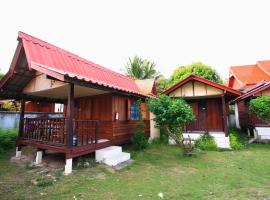 Hotel photo: Tranquil Bungalows by Beck's