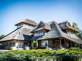 Porto Resort Lilaste Latvia