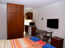 Hotel Photo: Tsolakis Flats