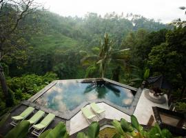 Hotel Photo: Beji Ubud Resort