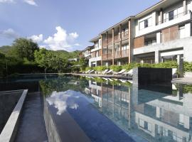 Hotel Photo: Veranda High Residence