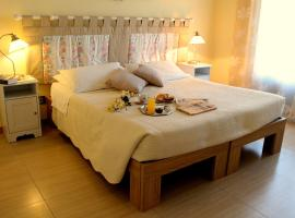 Hotel Photo: B&B Eremes