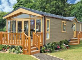 Hotel photo: Wigmore Lakes Lodges