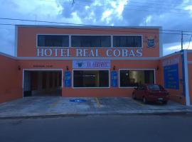 Hotel Photo: Hotel Real Cobas