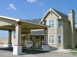 Hotel Photo: Victorian Inn Midland
