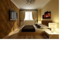 A picture of the hotel: Ziting Family Apartment