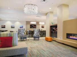 Hotel Photo: Residence Inn by Marriott San Jose Airport