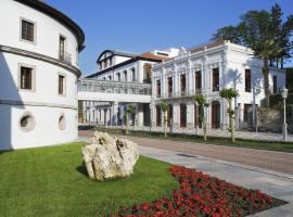 Hotel Photo: Gran Hotel Las Caldas Villa Termal