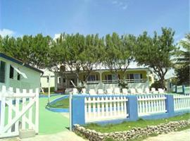 Round Rock Apartments On Sea Ltd Christchurch Barbados