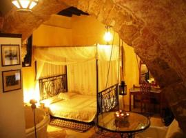 Ifigenia Traditional Rooms & Maisonettes Chania Town Греция