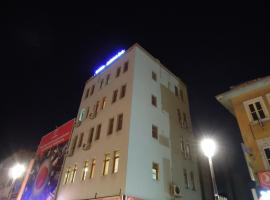 A picture of the hotel: Ankara Hotel