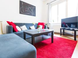Cityzen Apartments Grand Place,
