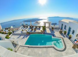 Anteliz Suites Fira Greece