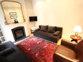 1 Bedroom Apartment Covent Garden London United Kingdom