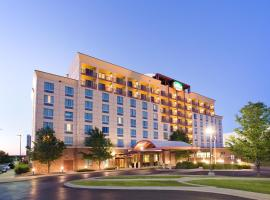 Courtyard by Marriott Denver Airport Aurora USA