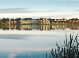 Cotswold Water Park Four Pillars Hotel Cirencester United Kingdom