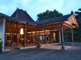 d'Green Kayon Airport Hotel Solo Indonesia