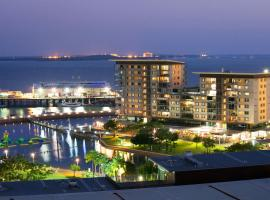 Hotel Photo: Saltwater Suites - 1,2 & 3 Bed Waterfront Apartments