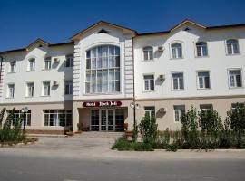 A picture of the hotel: Hotel Jipek Joli