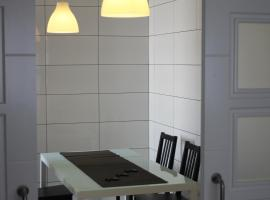 Hotel photo: Old Town Apartment
