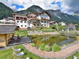 Hotel Photo: Hotel Gasthof Traube