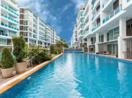 Hotel Photo: My Resort Hua Hin by Karn