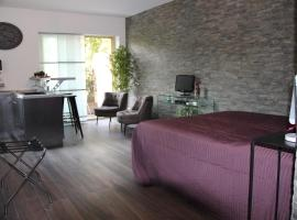 Hotel Photo: Cannes Luxueux Studio Centre