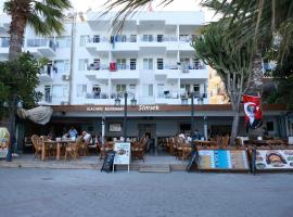 A picture of the hotel: Simsek Hotel