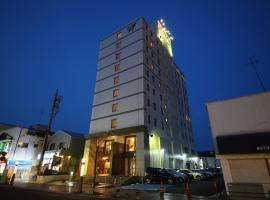 Hotel Photo: Hotel Wing International Sukagawa