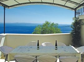 Holiday home Brela 54 Brela Croatia
