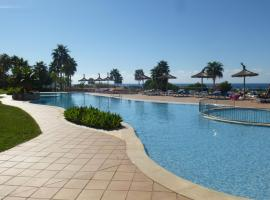 Apartamentos Mar Blau Son Bou Spain