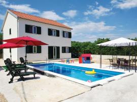 Holiday home Domovinska II Slatine Croatia