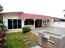 Epo Guesthouse Ipoh Malaysia