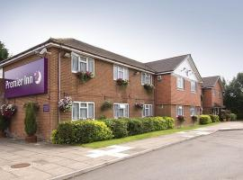 Hotel Photo: Premier Inn Reading South