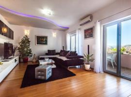 Hotel Photo: Apartment Makarska City Center