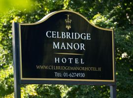 Hotel Photo: Celbridge Manor Hotel