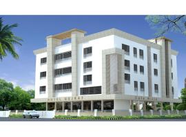 A picture of the hotel: Hotel Gujrat