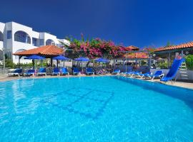 Hotel Photo: Kolymbia Sun