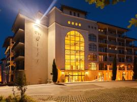 The Cliff Beach & Spa Resort Obzor Bulgaria