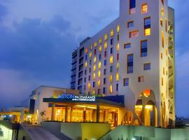 Aston Palembang Hotel & Conference Centre Palembang Indonesia