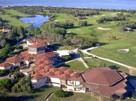 Hotel Photo: Albarella Golf Hotel
