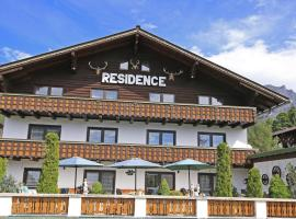 Hotel Photo: Hotel Pension Residence