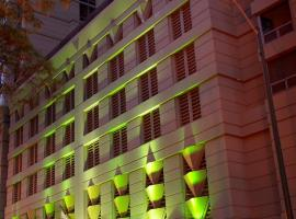 Hotel Photo: Courtyard by Marriott Chicago Downtown/River North