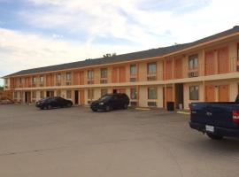 Hotel photo: Regency Inn Rockdale